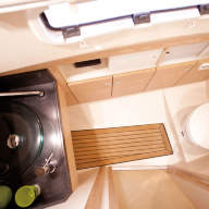 Fjord 40 Open - Fjord 40 Open